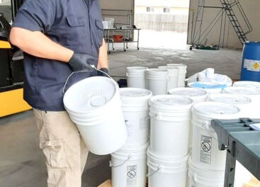 OC Register: Why the Coronavirus Crisis is Causing Local Distillers to Focus on Hygiene