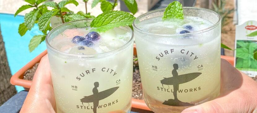 SCSW Mojito Craft Cocktail Recipe