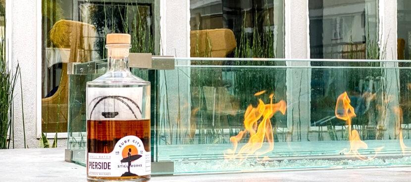 SCSW Mint Julep Craft Cocktail Recipe